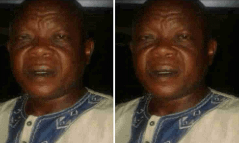 Photo of Nollywood mourns as Actor Alfred Rotimi Dies