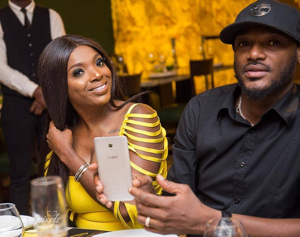 Photo of 2face Idibia reveals why he publicly apologized to wife, Annie