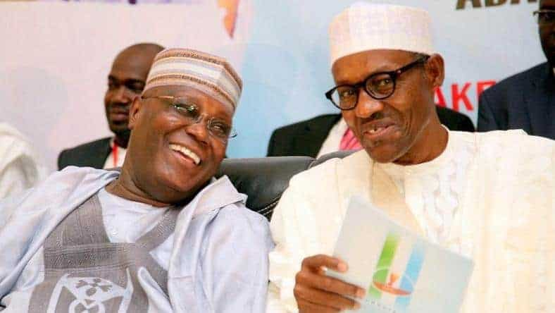 Photo of Atiku to present 400 witnesses to prove that Buhari didn't win the 2019 presidential election