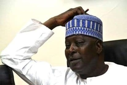 Photo of Why EFCC arraigned former SGF Babachir Lawal