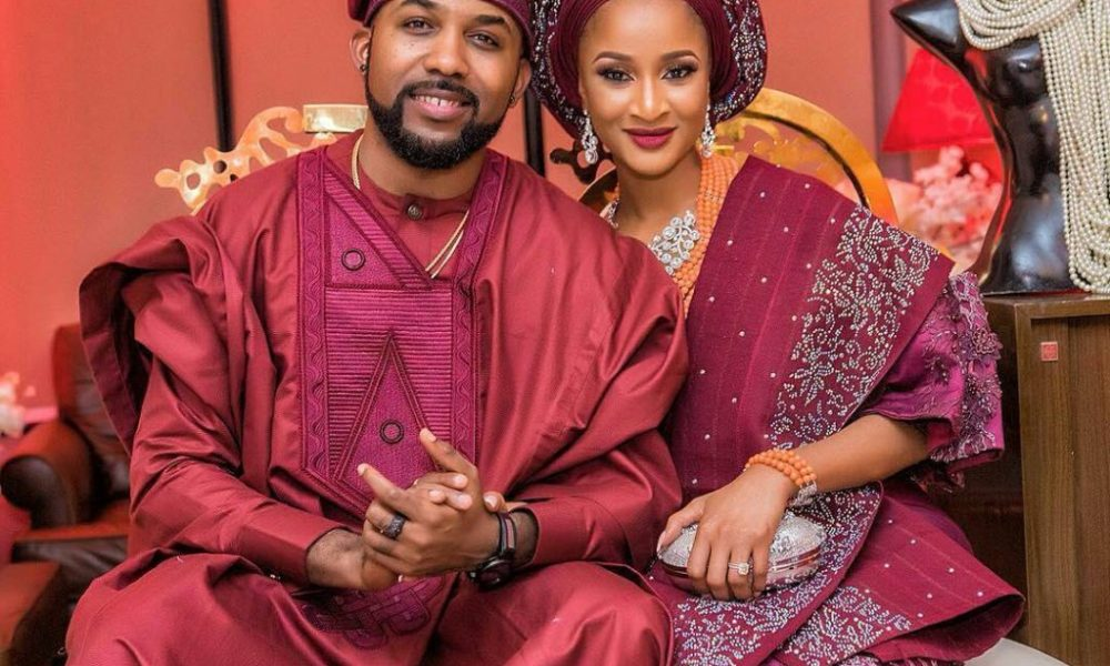 Photo of This is the sumptuous food Banky W made for his wife, Adesua Etomi (Photo)