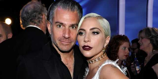 Photo of Lady Gaga and Christian Carino end their relationship of one year
