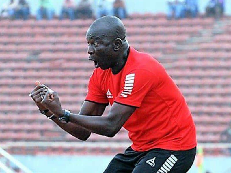 Photo of Breaking: Nigeria's Eagles coach is dead