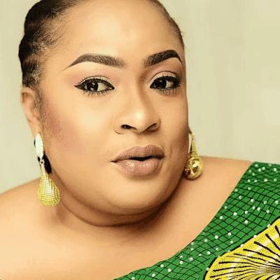 Photo of How Foluke Daramola Salako celebrated her 41st birthday (Photos)
