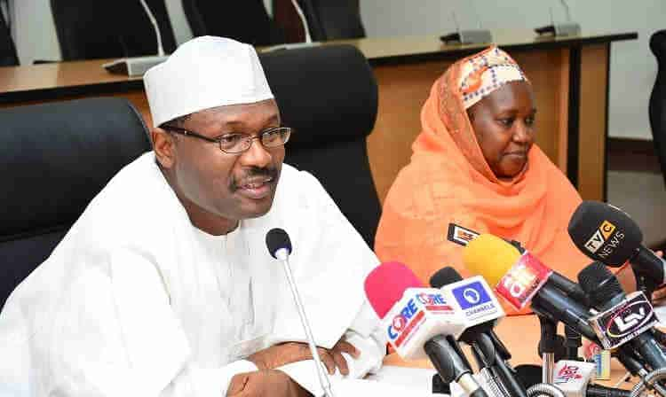 Photo of 2019 Election: INEC releases facts and stats about Nigeria's 36 state and FCT