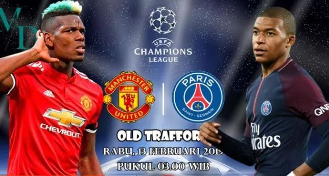 Photo of Man United Vs PSG: First leg of round of UCL round of 16 kicks off