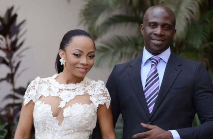 Photo of Why Toke Makinwa regrets ever getting married