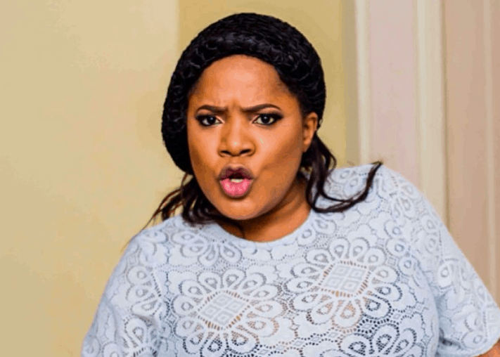 Photo of Toyin Abraham reveals the deceits and deception in social media relationship