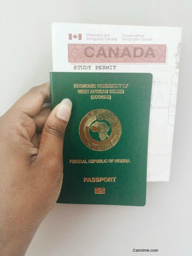 Photo of Election postponement: Nigerians on Twitter are all moving to Canada
