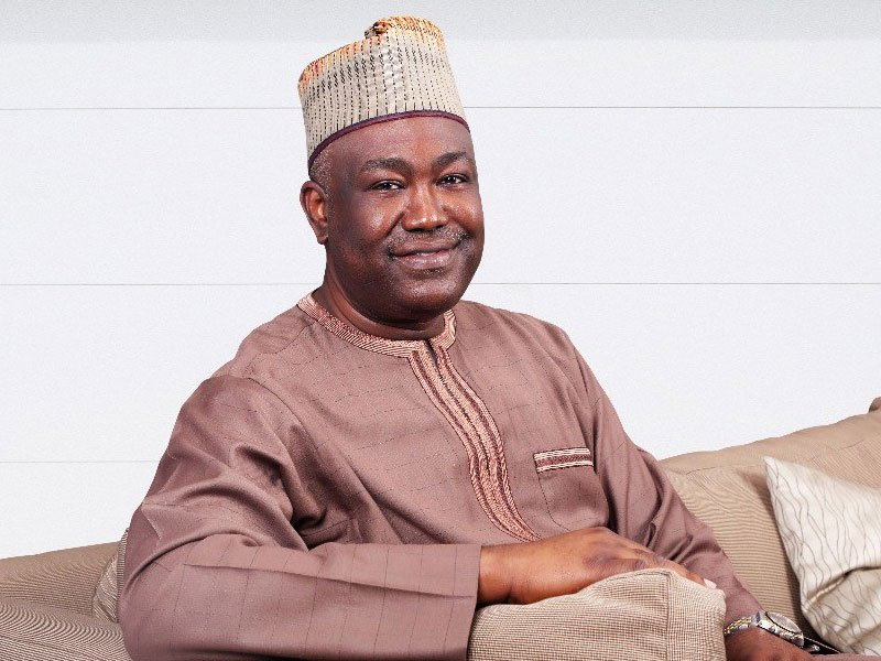 Photo of Why INEC should have postponed the election even further – Presidential candidate, Gbenga Olawepo-Hashim