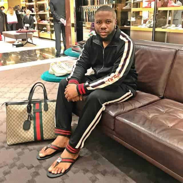 Photo of Hushpuppi goes broke, cries out on social media (Video)