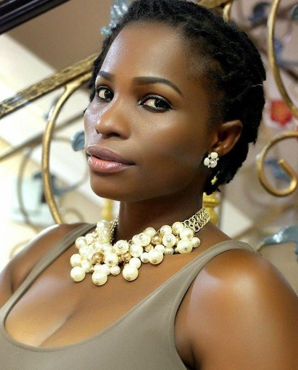 Photo of Actress Blessing Egbe narrates how she was sexually harassed by a filmmaker