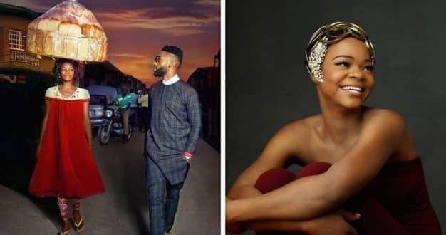 Photo of God will judge between my husband and me – Olajumoke Orisaguna speaks again