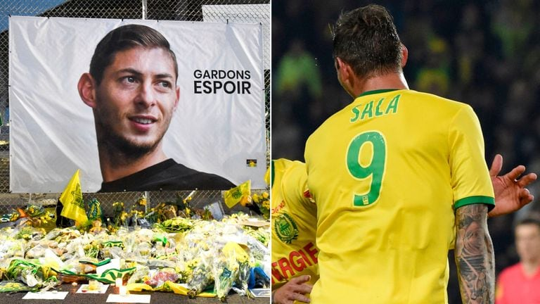 Photo of Funeral to hold for Emiliano Sala in his home country Argentina