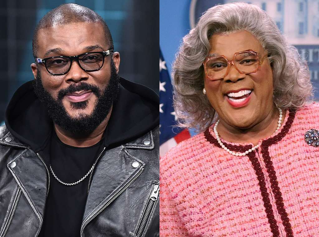 Photo of Real reason why Tyler Perry quit playing Madea