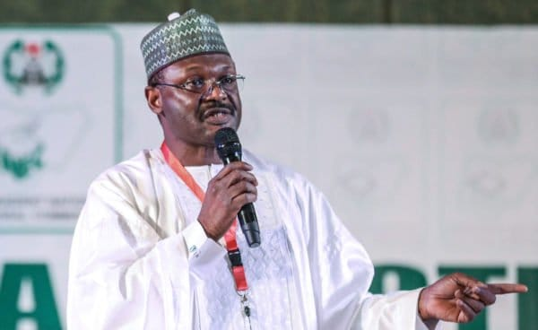Photo of 2019 Election: INEC fixes new date for supplementary election