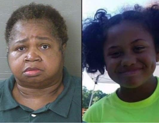 Photo of Woman jailed for killing her 9-year-old cousin by sitting on her