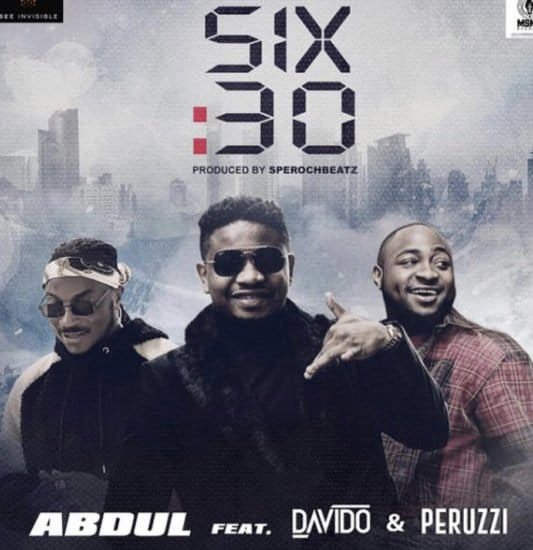 Photo of New Music: Abdu ft Davido & Peruzzi