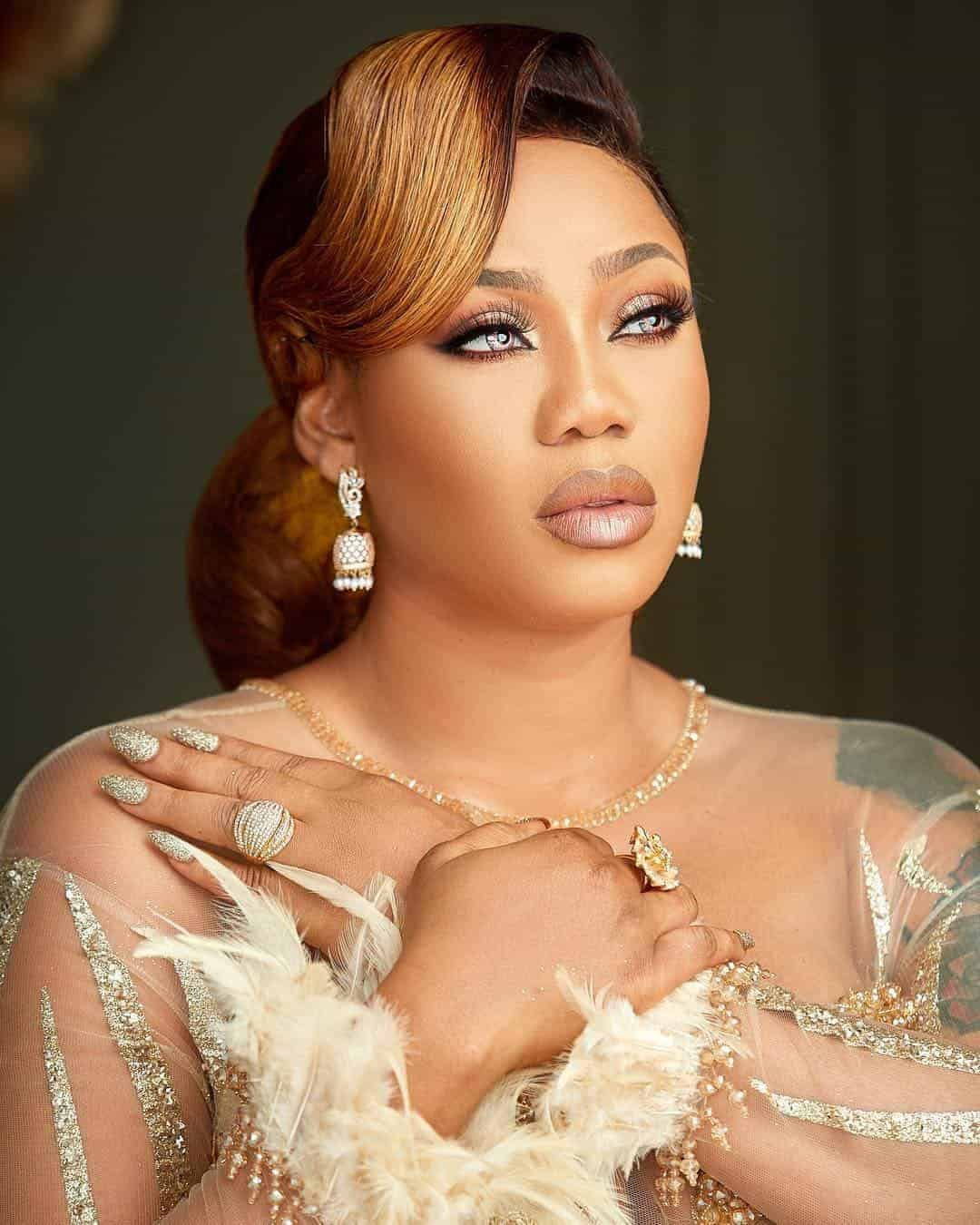 Photo of Toyin Lawani 37th birthday: Princess Shyngle, AY Comedian, & others turn up (Photos)