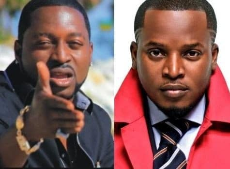 Photo of Eldee calls Olu Maintain shameless for performing his song