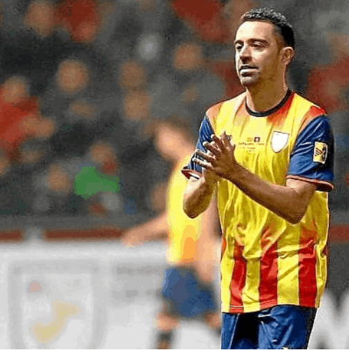 Photo of Xavi changes his mind on coming out of retirement to play for Catalonia