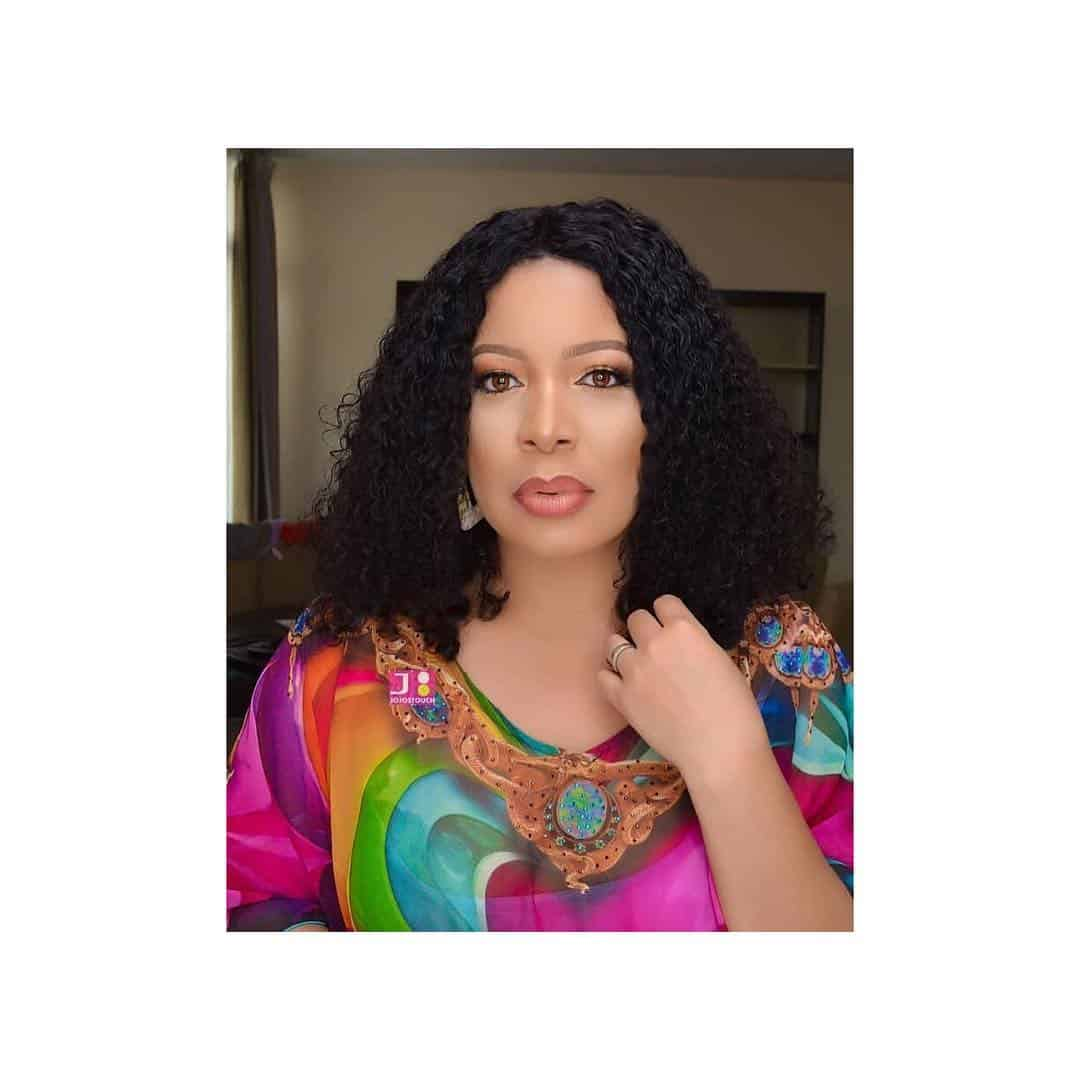 Photo of Monalisa Chinda to be arrested over 6 year tax evasion