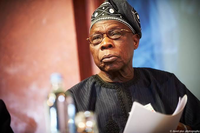Photo of Presidency snubs Obasanjo as he celebrates his 82nd birthday
