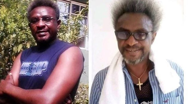 Photo of How Actor Tony Anyasador died due to poor medical team and facilities
