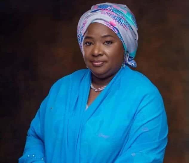 Photo of Meet Hadiza Balarabe, the first female deputy governor of Kaduna State