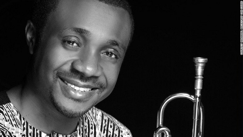 Photo of Gospel singer Nathaniel Bassey shares his heart-break story