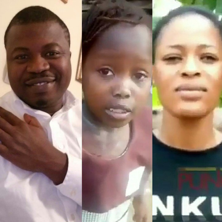 Photo of KBK foundation owner reveals why poor people are ungrateful