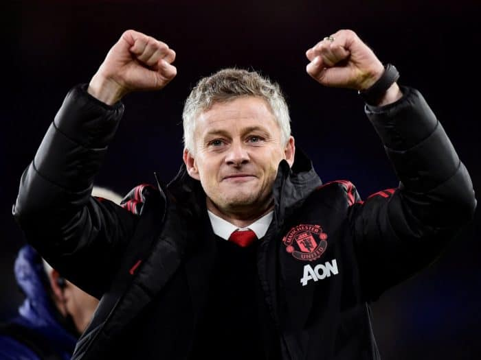 Photo of Solskjaer reveals the players who will leave Manchester United