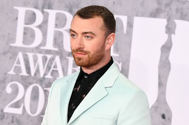 Photo of I am not male or female – Sam Smith discloses