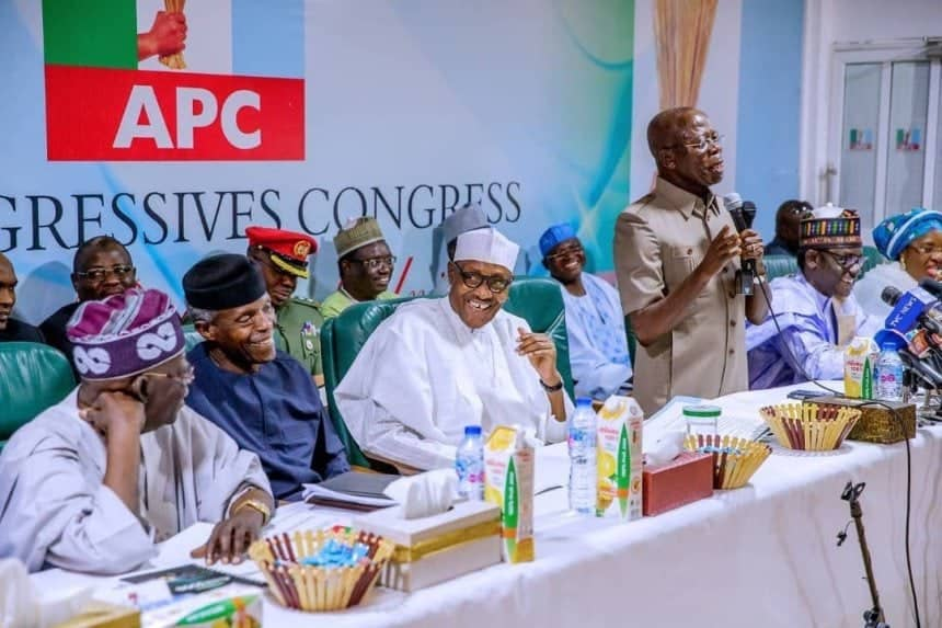 Photo of Nigeria Decides 2019: APC's legal team now ready to meet Atiku in court