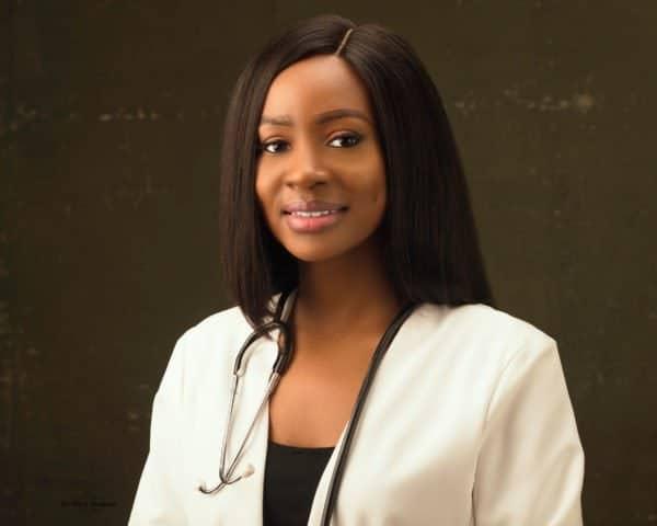 Anto recreates photos of 10 dazzling Nigerian women & they're breathtaking!