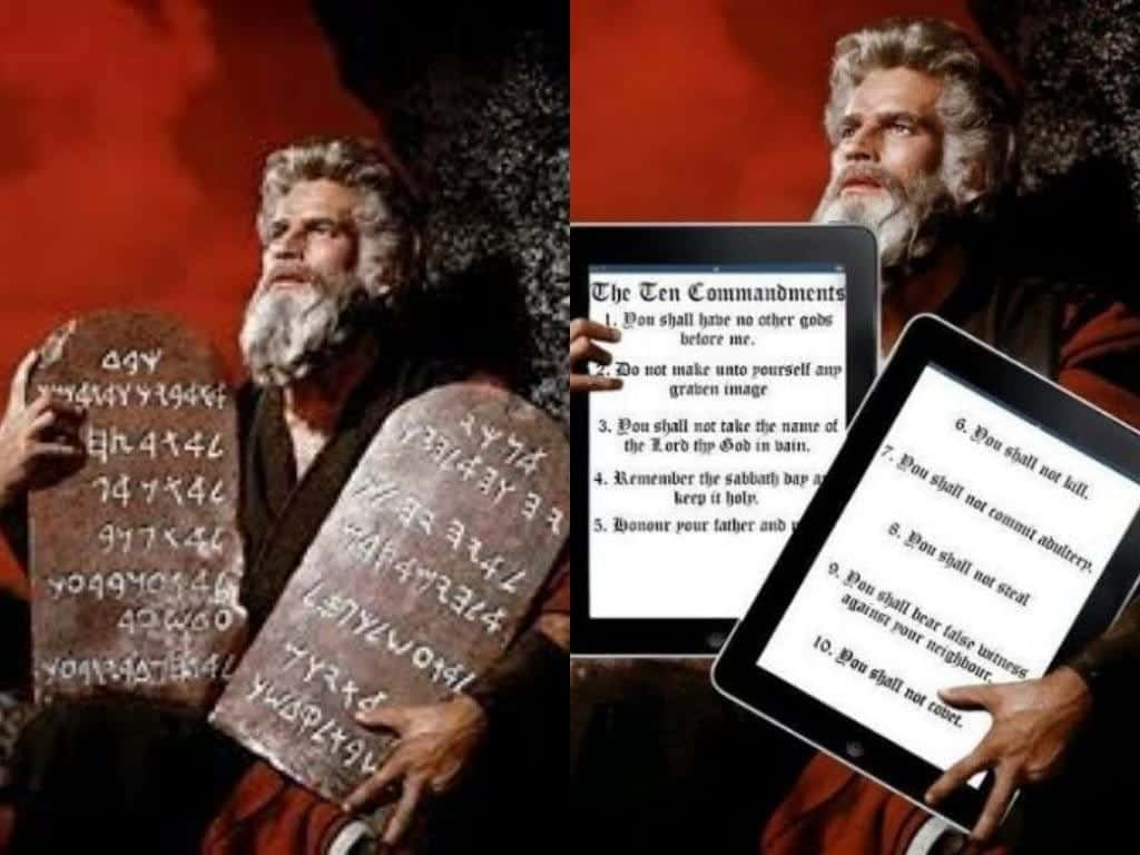 Photo of Are we truly not to obey the old testament laws anymore? – Albhagdadi