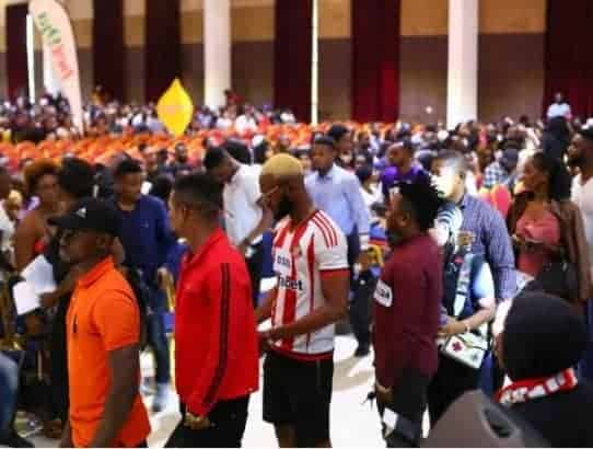Photo of BBNaija's organizers keep mum on failure to hold 2019 edition