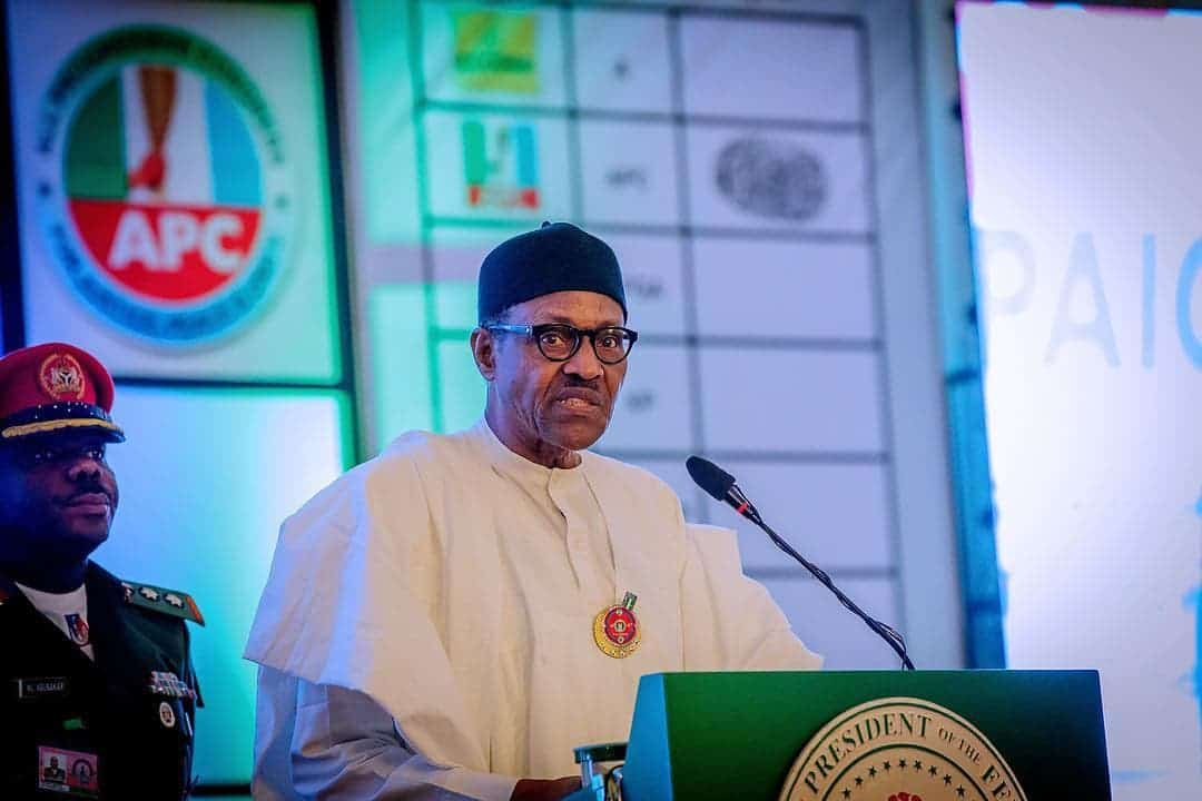 Photo of Buhari set to correct lapses of his first tenure