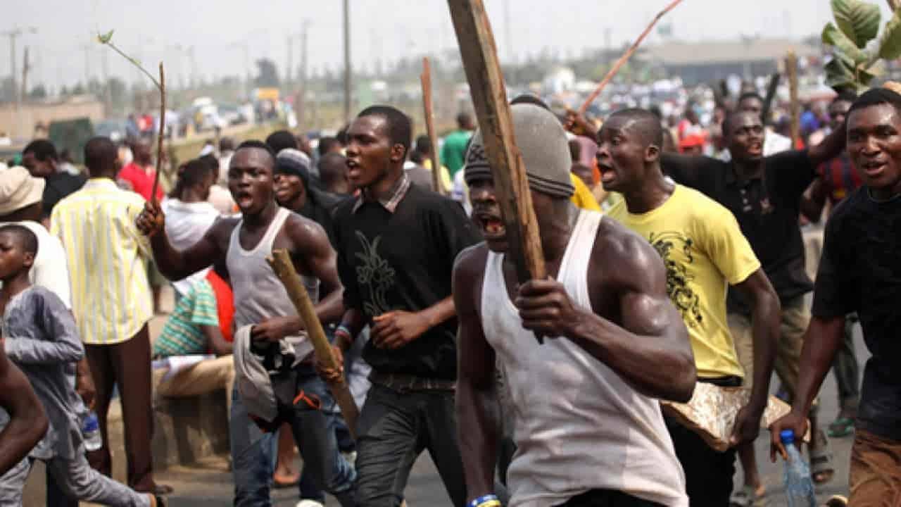 Photo of 20 feared killed in communal clash in Kogi State