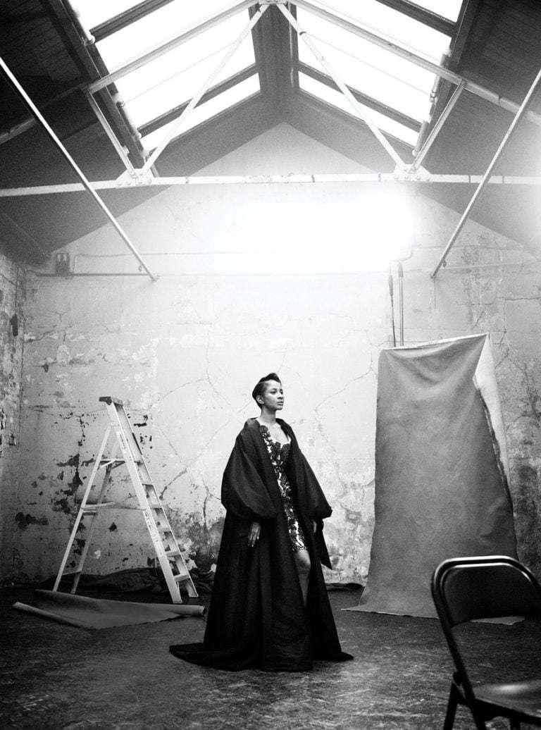 Photo of Adesua Etomi lands first Vogue Magazine cover (Photos)