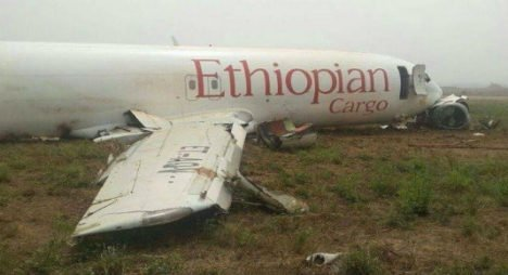 Victims bodies to be released in days – Ethiopian Airline