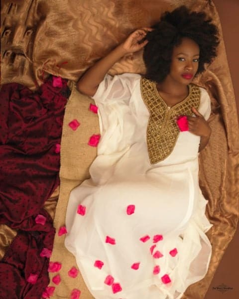 Genevieve Nnaji, actress, producer and director