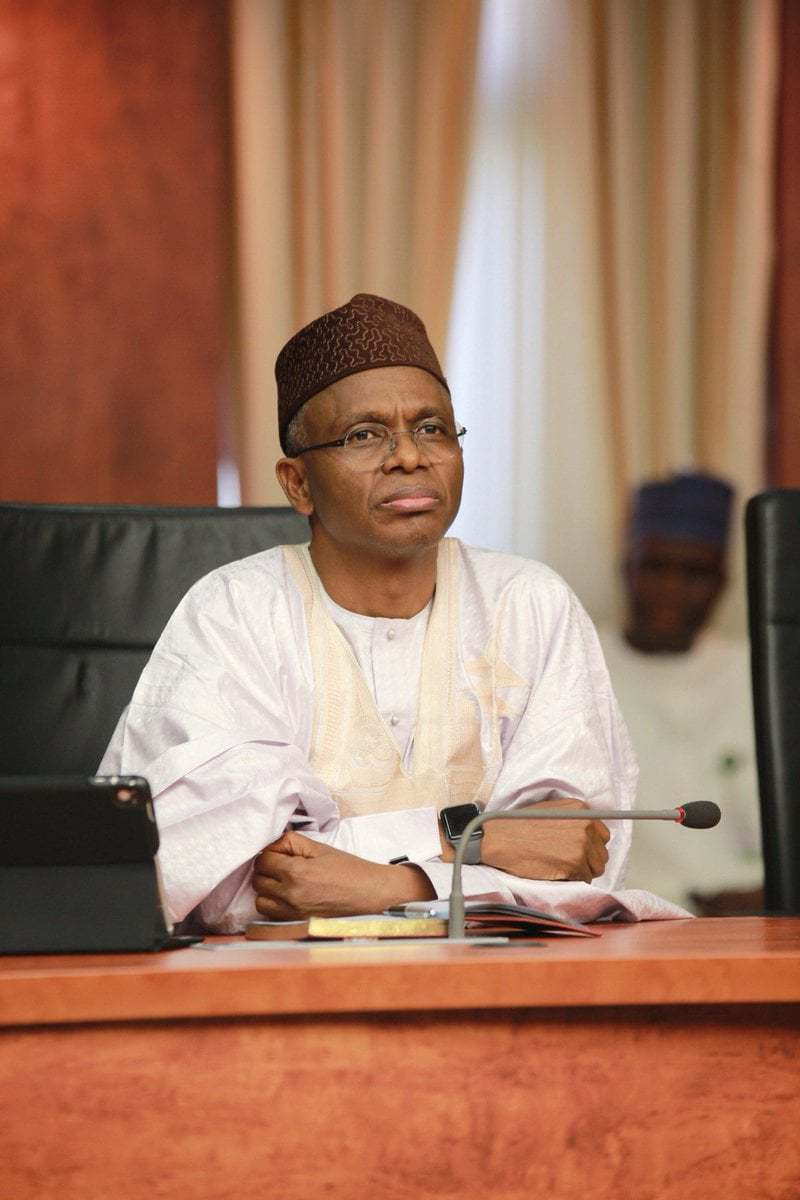 Photo of CAN advises El-Rufai against appealing ruling against religious bill in Kaduna State