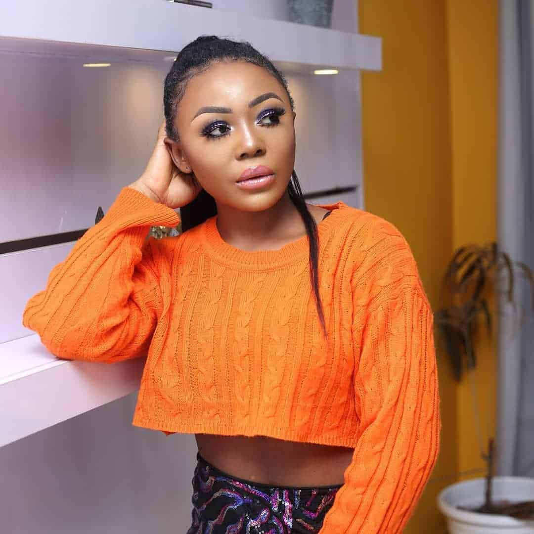 Photo of Ifu Ennada to expose the popular person in the entertainment industry that raped her