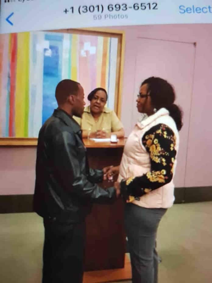 Photo of How Prophet Joshua Iginla's wife, Yemisi married secret lover in the US (photos)