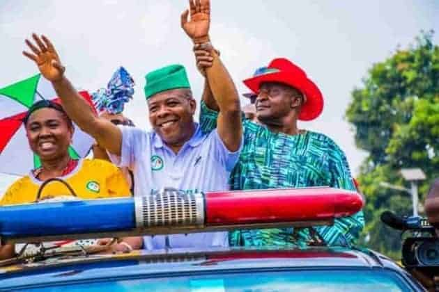 Photo of Ihedioha to probe all financial dealings done by Okorocha