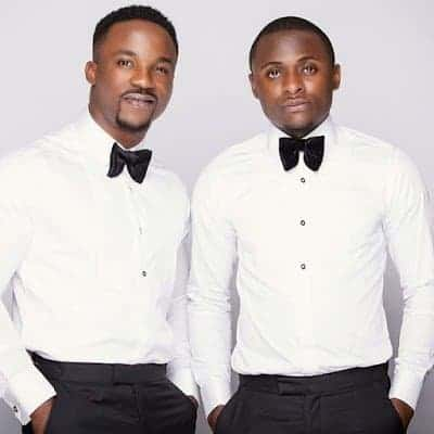 Photo of Iyanya reveals how his former record label boss Ubi Franklin betrayed him