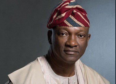 Photo of PDP speaks on Jimi Agbaje's exit from party
