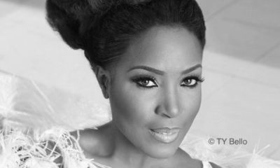 and Linda Ikeji, blogger, writer and entrepreneur
