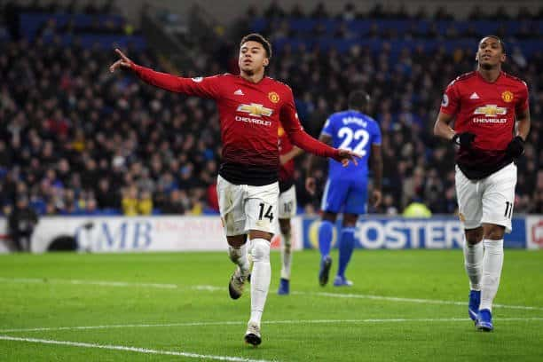 Champions League: no Lingard, Martial or Hererra, see Man UTD squad to face PSG